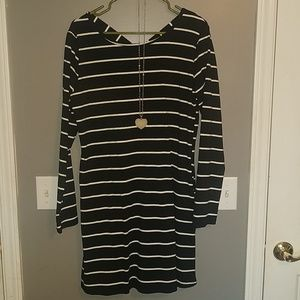 Brand new size large  dress